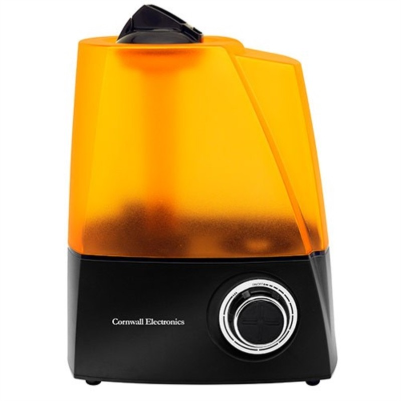 Humidificateur d'air 6L - 360° - Cornwall Electronics