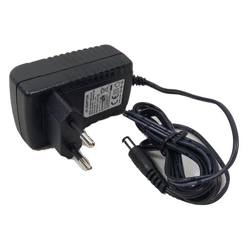 Adaptateur secteur 9V pompe électrique sous vide