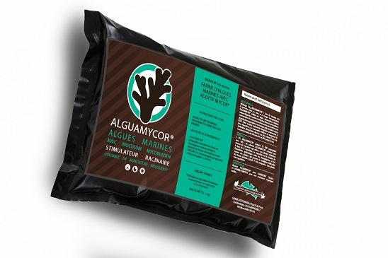 ALGUAMYCOR 500G - stimulant racinaire bio et 100% organique