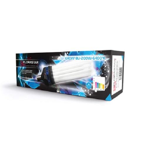 AMPOULE CFL 200W CROISSANCE FLORASTAR