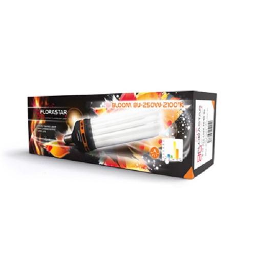 AMPOULE CFL 250W FLORAISON FLORASTAR