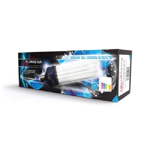 AMPOULE CFL 300W CROISSANCE FLORASTAR