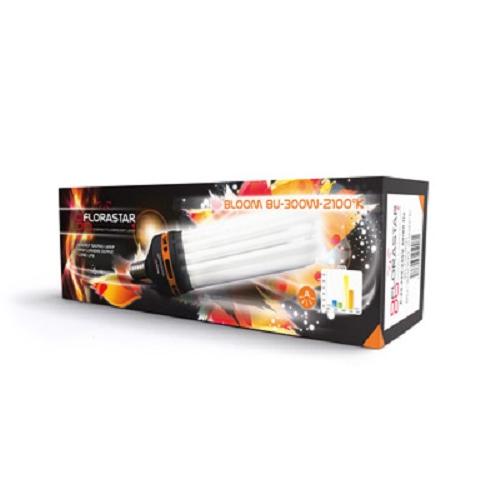 AMPOULE CFL 300W FLORAISON FLORASTAR