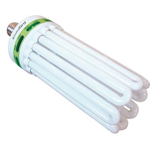 Ampoule CFL 300W Croissance – 6400K – Envirogro by LUMii - ampoule horticole de croissance