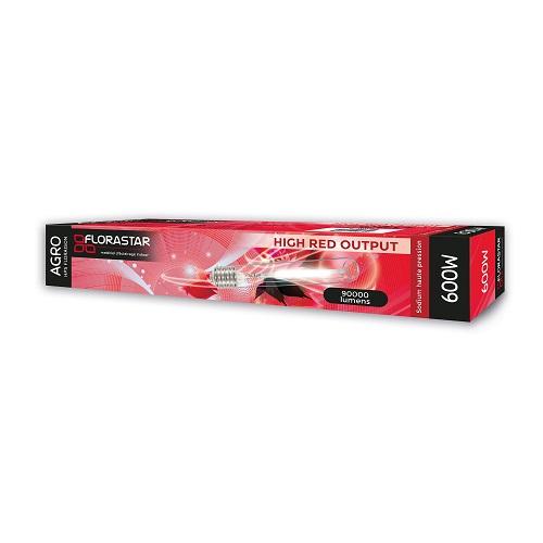 AMPOULE HPS HRO+ 600W FLORASTAR