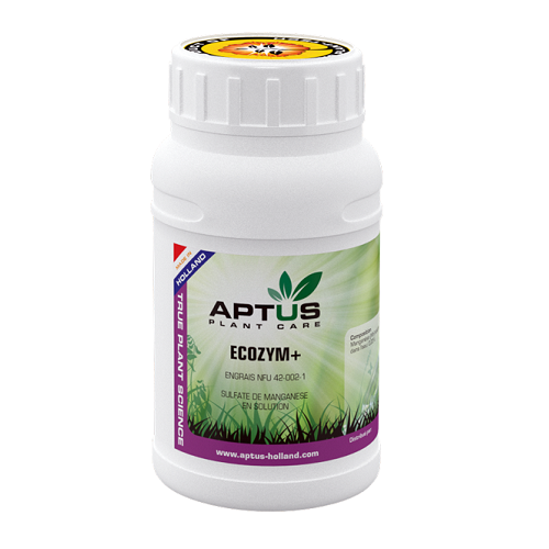 APTUS ENZYM PLUS 250ML