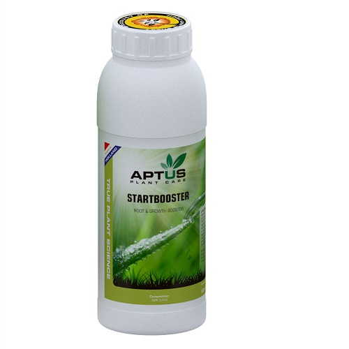 APTUS START BOOSTER 500ML