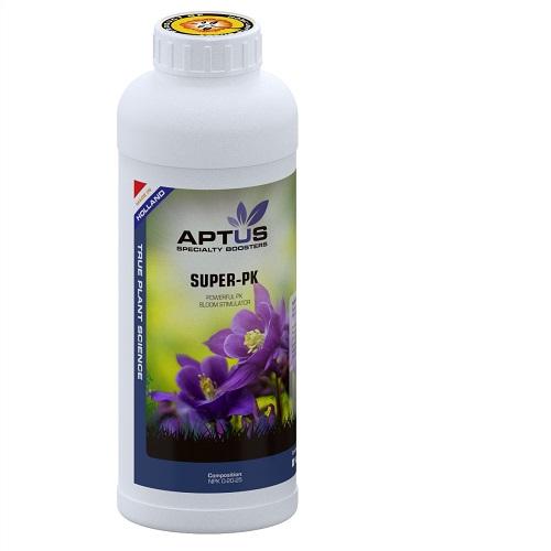 APTUS SUPER PK 1L - stimulateur maturation et hydroponie