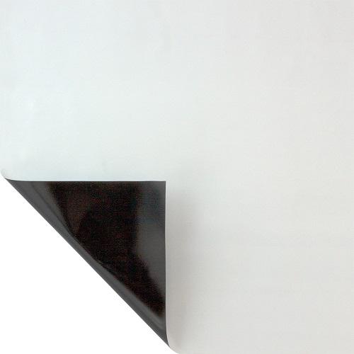 Bâche biface blanc/noir - Easy Grow LTD
