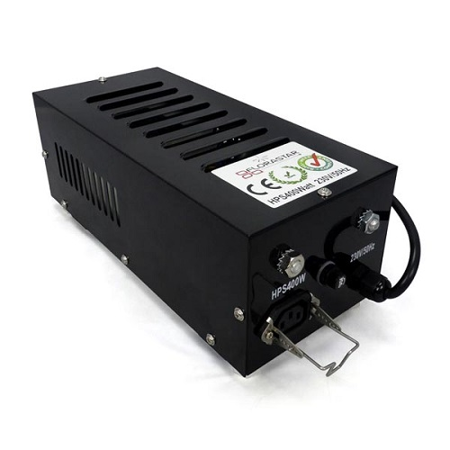 BALLAST BLACK BOX 400W VSI25F FLORASTAR