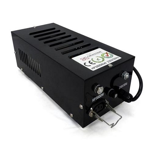 BALLAST BLACK BOX 600W VSI60F FLORASTAR
