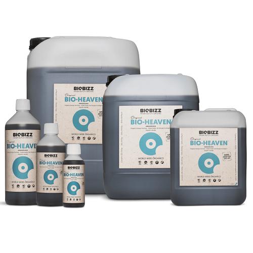 BIOBIZZ BIO HEAVEN - énergisant liquide et compatible agriculture biologique