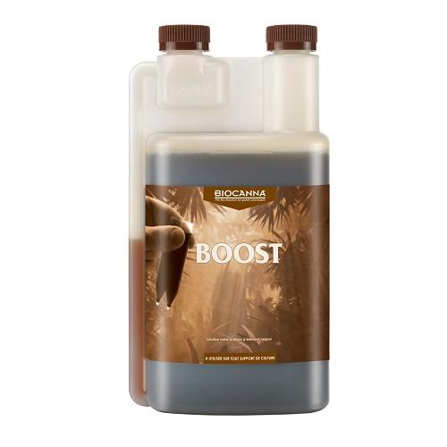 BIOCANNA BIO BOOST 1L - stimulateur floraison et fructification