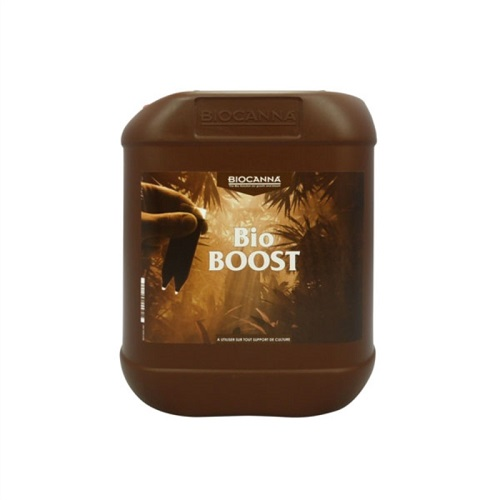 BIOCANNA BIO BOOST 5L - stimulateur floraison et fructification