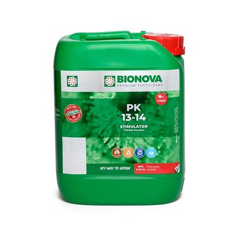 BIONOVA PK 13 14 5L - super booster de floraison