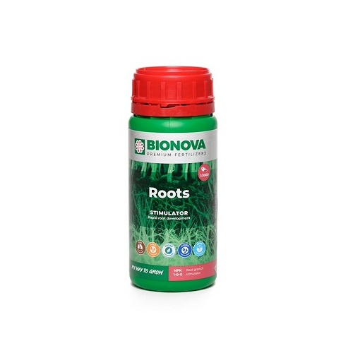 BIONOVA ROOTS STIMULATOR 250ML - stimulateur racinaire