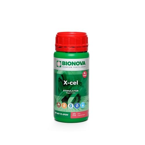 BIONOVA X CEL 250ML