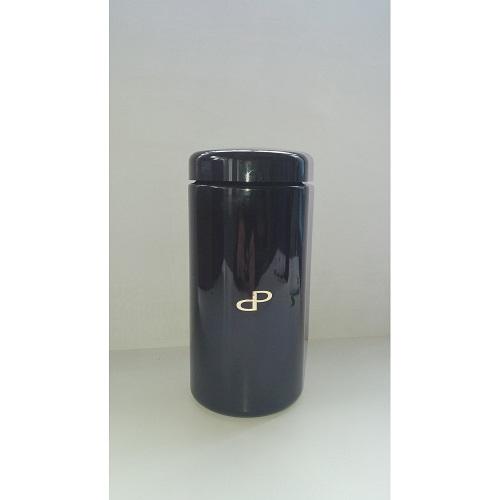 Bocal large PURPLE POT 1L - verre biophotonique PURPLE POT®