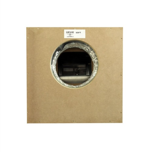 Caisson insonorisé ISOBOX 200mm