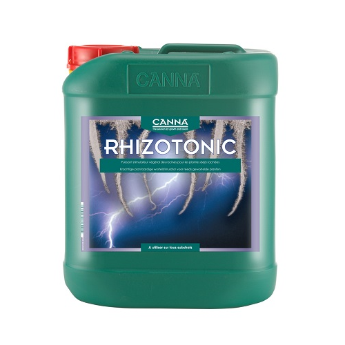 CANNA RHIZOTONIC 5L - booster racinaire