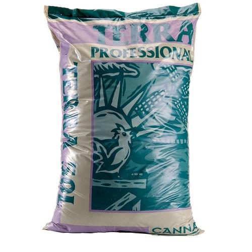 CANNA TERRA PROFESSIONAL 50L - terreau entrée de gamme