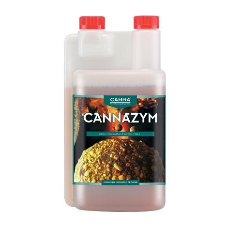 CANNAZYM 1L - booster racinaire et de croissance