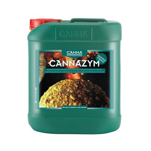 CANNAZYM 5L - booster croissance et racinaire