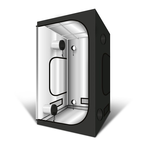 Box G-Max 100x100x200cm - GreenCube