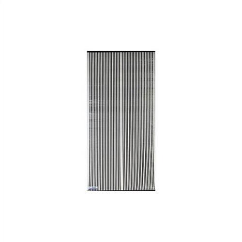 Chauffage poster rayonnant 500W - Transparent - Rodwin Electronics