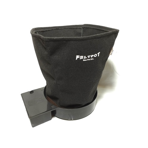 Feltpot 25L spécial Autopot - pot géotextile - Feltpot®