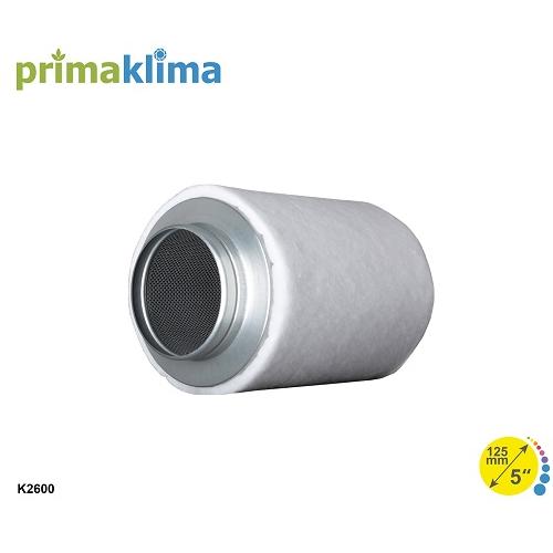 FILTRE CHARBON ECOLINE K2600 PRIMA KLIMA