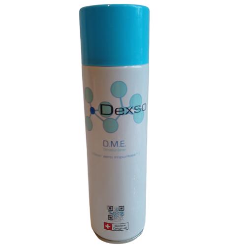 Solvant DME 500ml DEXSO - pour extraction végétale