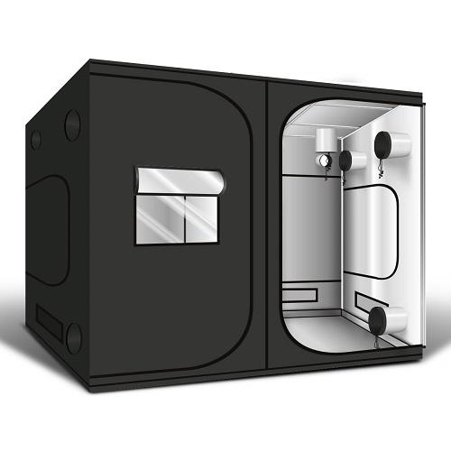 BOX G-Pro Wide Diamond 240 - GreenCube