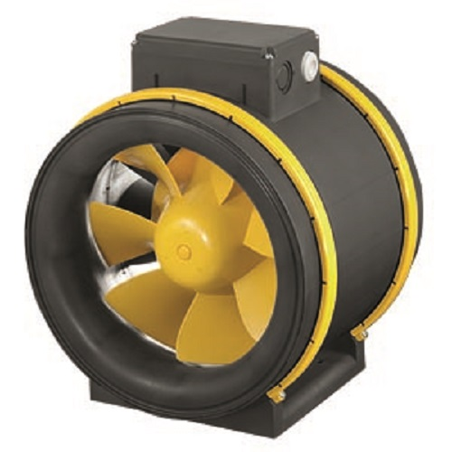 Extracteur 2 vitesses MAX-Fan Pro 250 - 1470 et 1660m3/h - Can-Fan