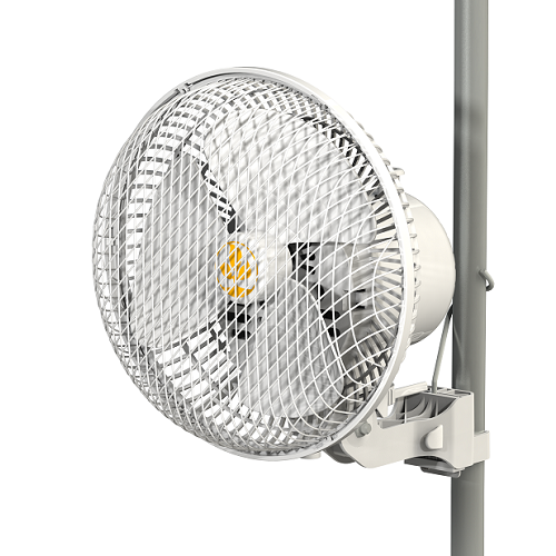Ventilateur Oscillant Monkey Fan 20W - Secret Jardin