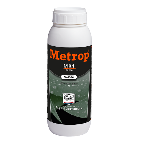 MR1 250ML ET 1L METROP