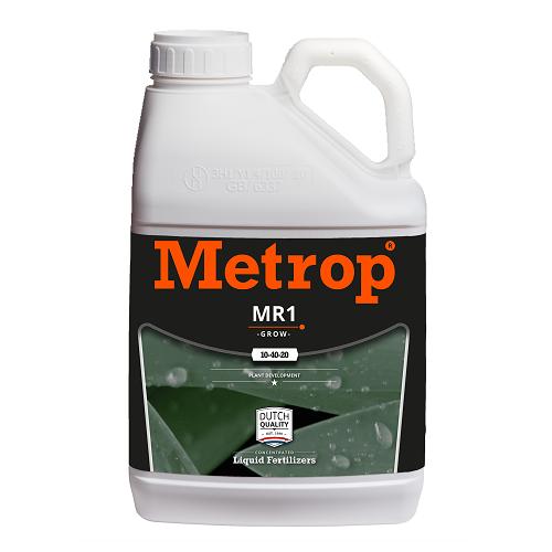 MR1 5L METROP