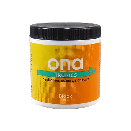 ONA Block Tropics - 225ml