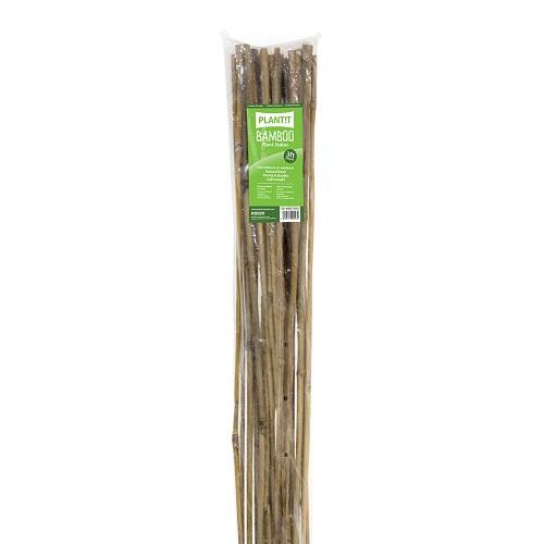 Tuteurs Bambou 90cm - Pack de 25