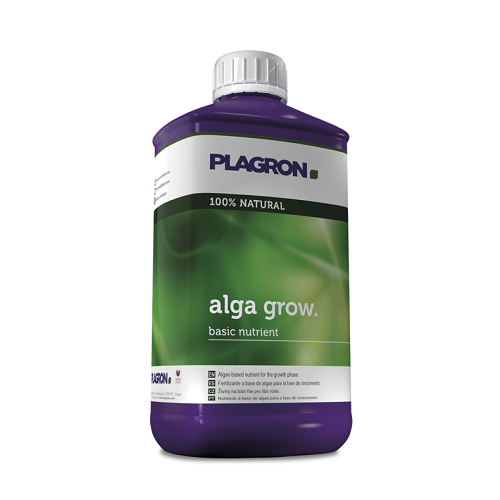 PLAGRON ALGA GROW 250ML 500ML 1L