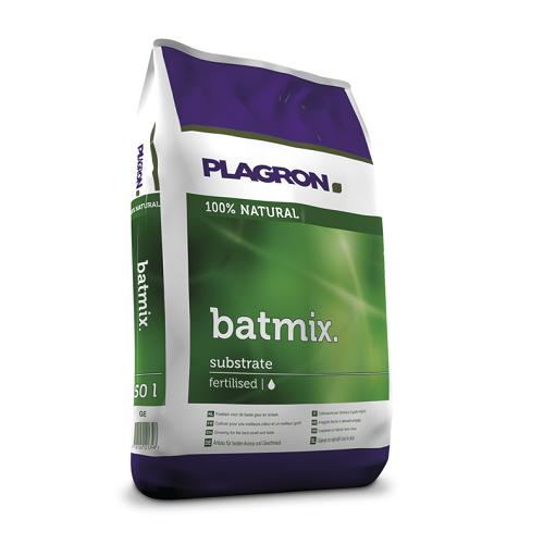 Batmix - Plagron - substrat pour agriculture biologique