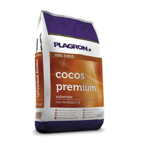 PLAGRON COCO PREMIUM 50L - substrat sans terre