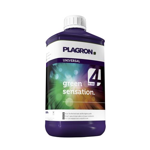 PLAGRON GREEN SENSATION 1L - booster de récolte 4 en 1