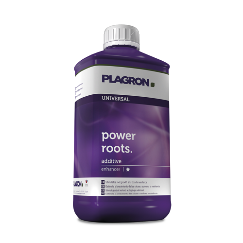 PLAGRON POWER ROOTS 250ML 500ML 1L