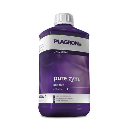 PLAGRON PURE ZYM 250ML 500ML 1L