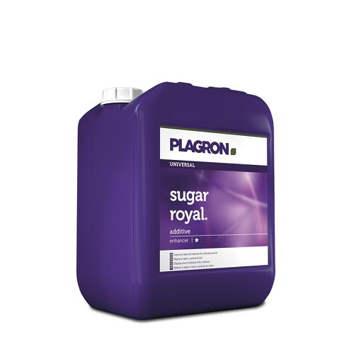 PLAGRON SUGAR ROYAL 5L - stimulateur de croissance et floraison