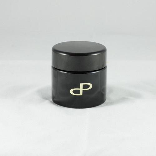 Pot cosmétique PURPLE POT® 100ml standard - verre biophotonique