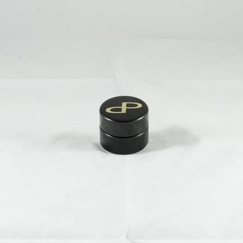 Pot cosmétique PURPLE POT® 5ml standard - verre biophotonique