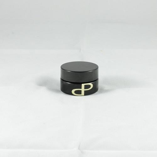 Pot cosmétique large PURPLE POT® 15ml - verre biophotonique