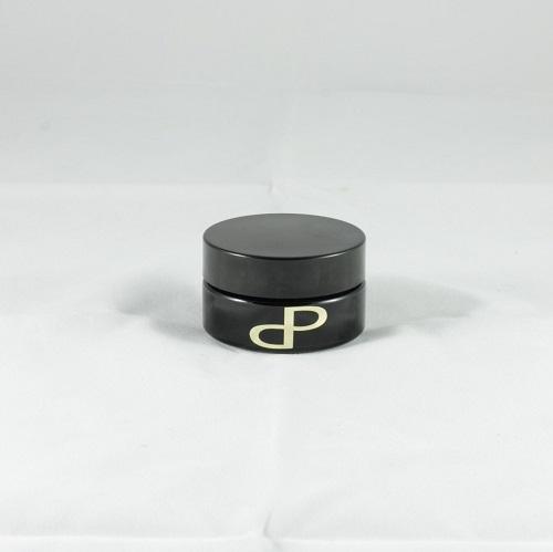 Pot cosmétique large PURPLE POT® 30ml - verre biophotonique